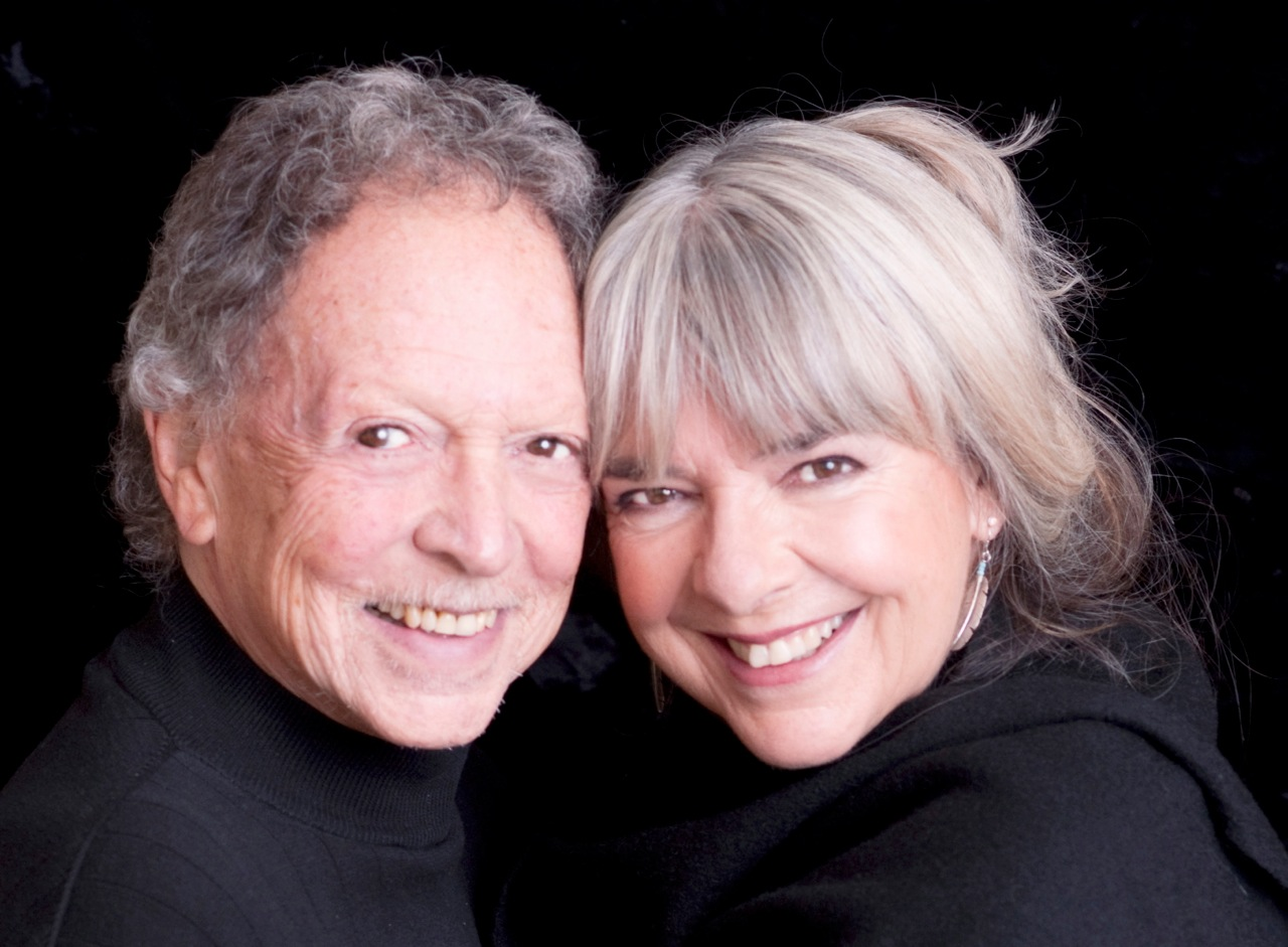 Paul Horn and Ann Mortifee