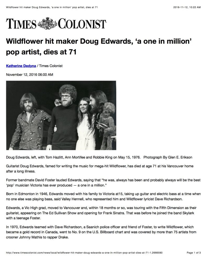 wildflower-hit-maker-doug-edwards-a-one-in-million-pop-artist-dies-at-71