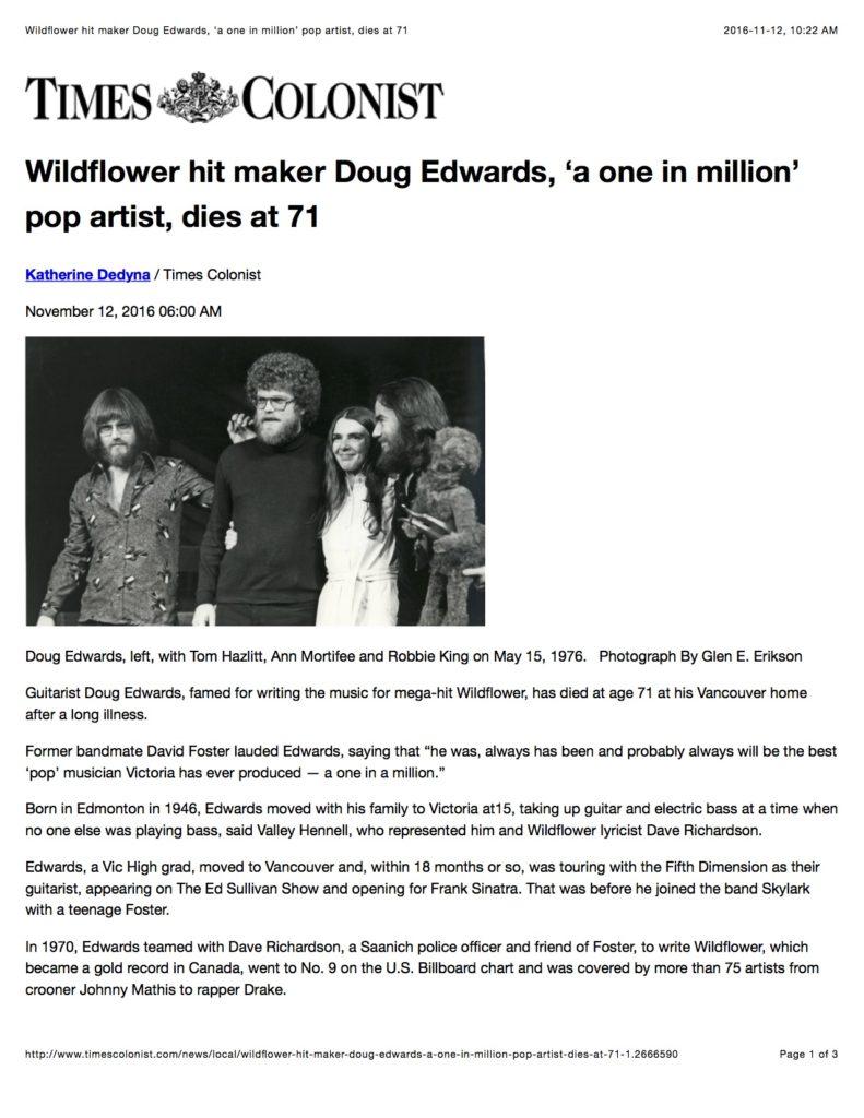 wildflower-hit-maker-doug-edwards-a-one-in-million-pop-artist-dies-at-71